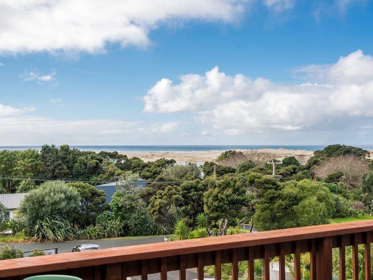Views to Estuary