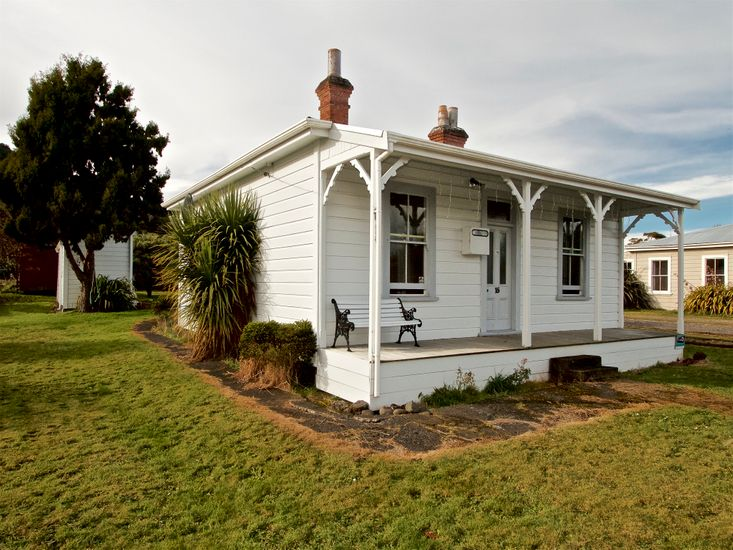 The Miners Cottage - Ohakune Holiday Home