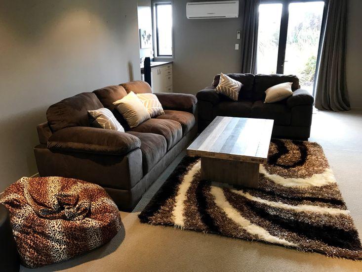 Rumpus Room / Downstairs Living