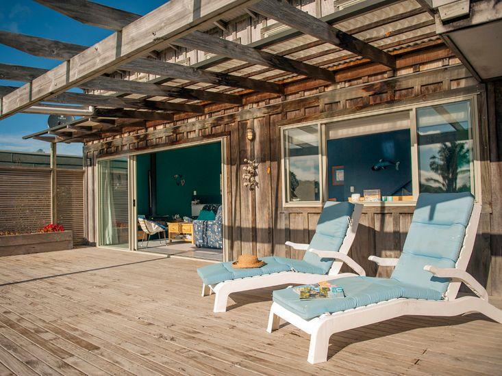 Coro Beach Haven - Hahei Holiday Home