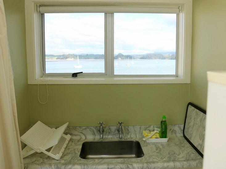Kitchenette Views