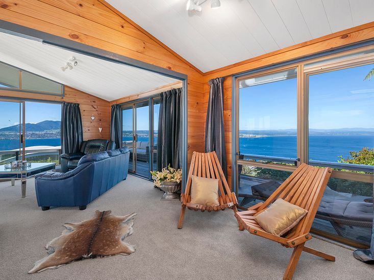 Living Area - Views