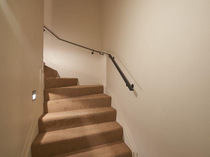 Internal Stairs