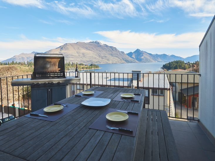 Queenstown Apartment Accommodation