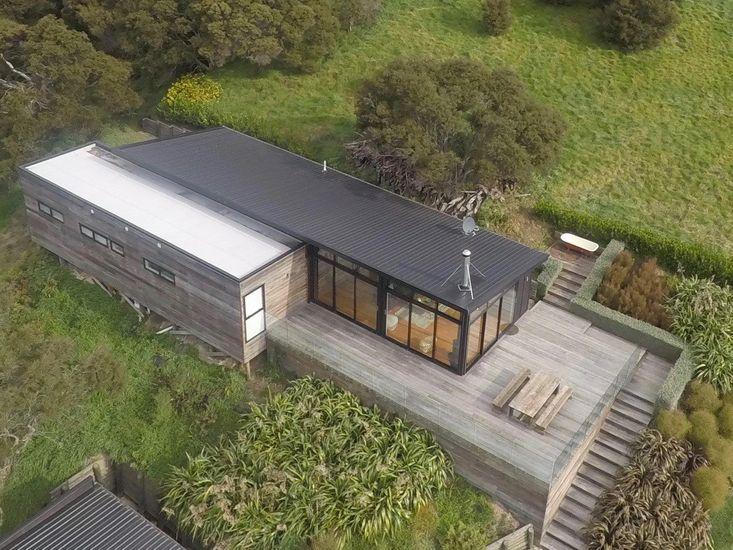 Akaroa - Luxury Accommodation - Exterior