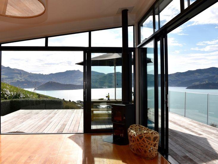 Luxury Akaroa Accommodation