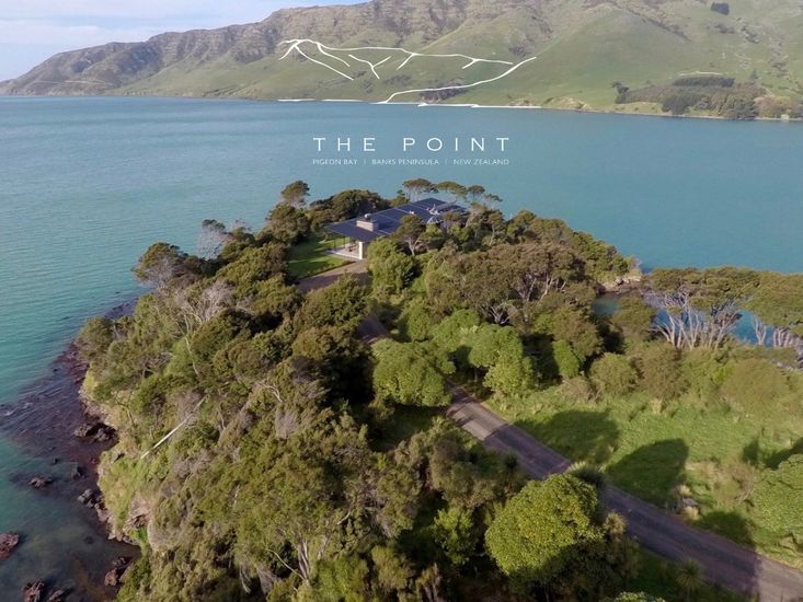 Welcome to The Point