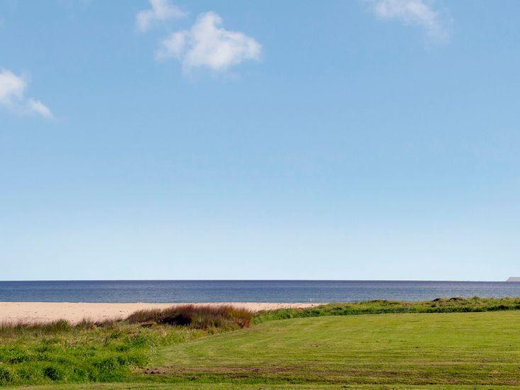 Beach Views - Access Across the Road