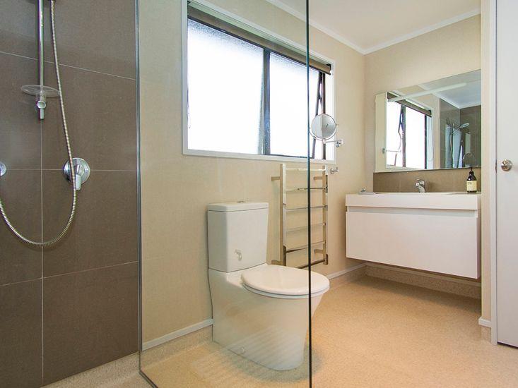 Bathroom - Main House