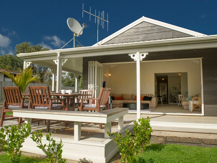 Best at The Beach - Whangamata Holiday Home