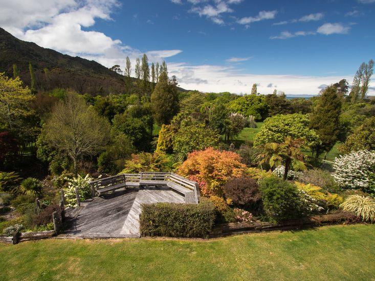 Tranquil Gardens