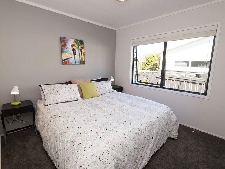 Bedroom 3 - can split into twin singles
