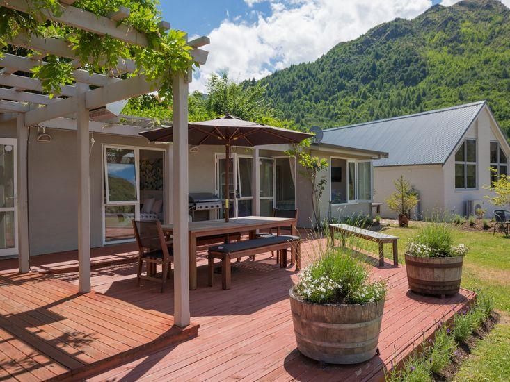 A La Mode - Arrowtown Holiday Home