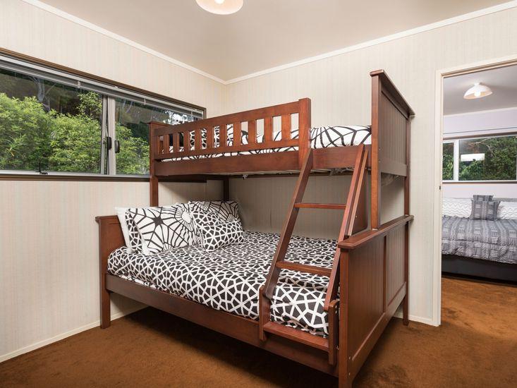 Bedroom 2 *Please note bedroom 2 can be accessed via bedroom 1 or the hallway