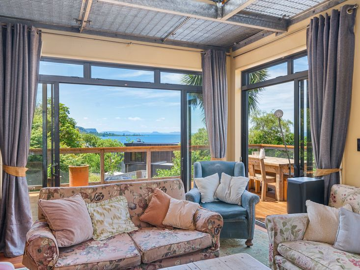 Living Area Views