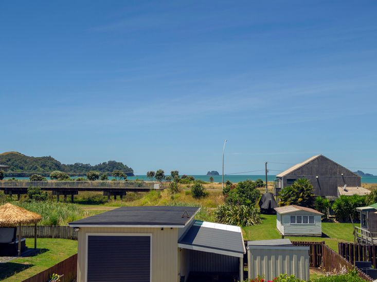 Murcury Bay Magic - Views from Deck