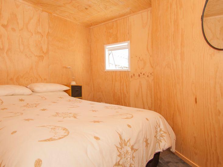Sleepout - Bedroom 1