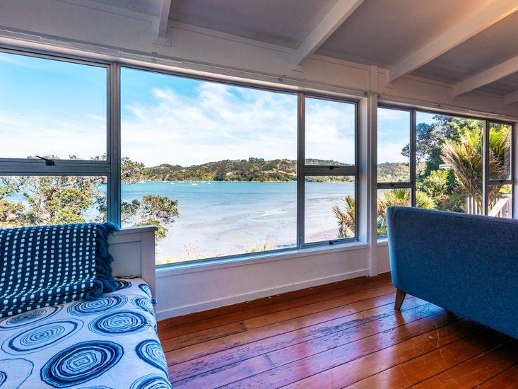 Ocean Views from Lounge