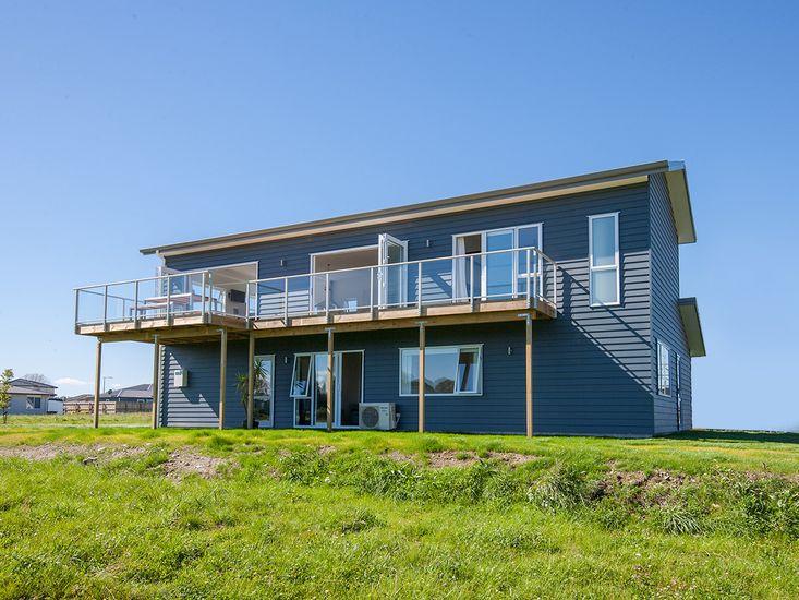 Huka Heights - Taupo Holiday Home
