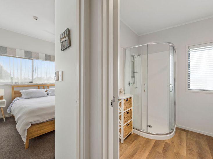 Bedroom 1 + Bathroom 1