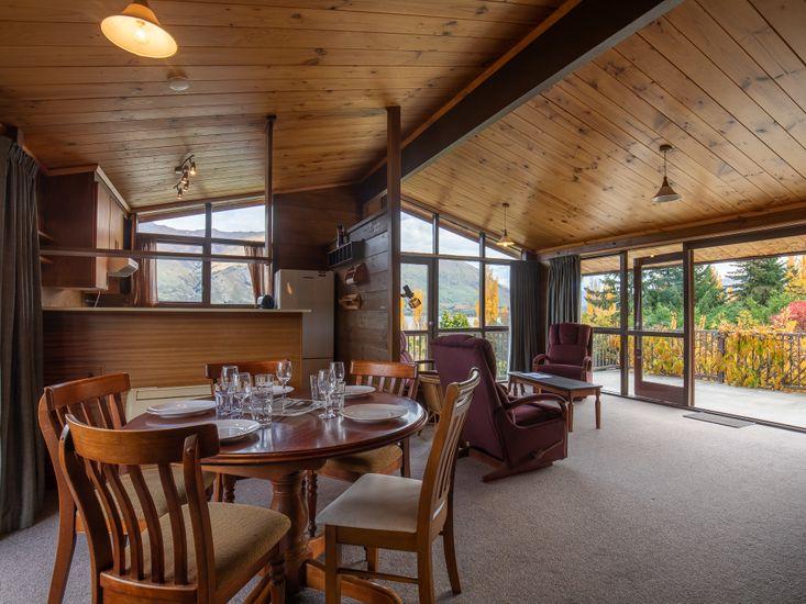 Wanaka Lakeside House