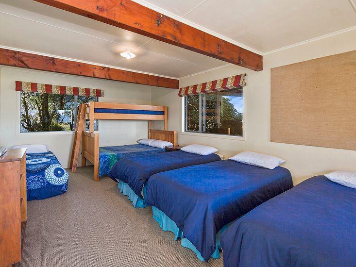Bedroom 3 - Bedding