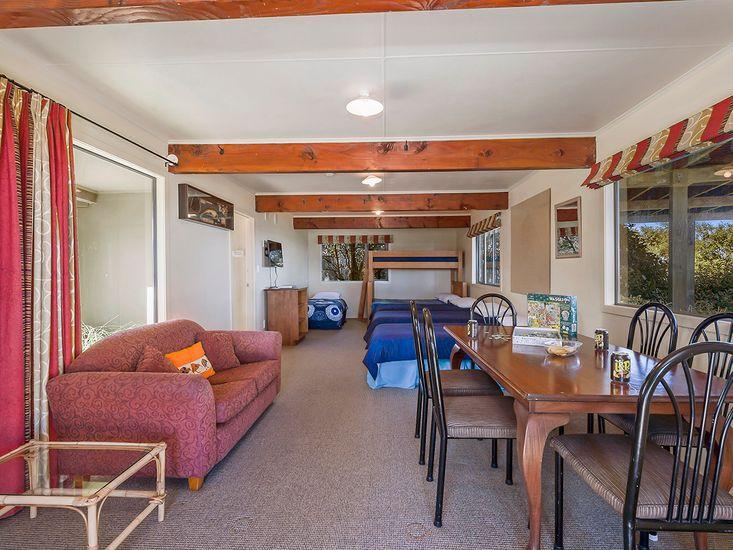 Bedroom 3 - Living Space
