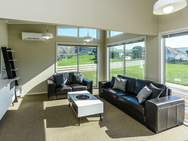 Lounge - TV