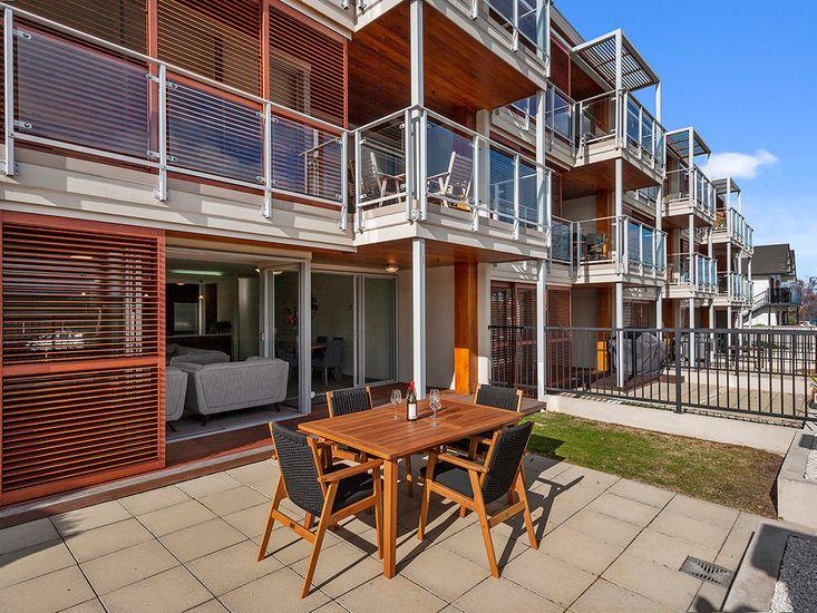 Roberts Retreat - Taupo Holiday Home