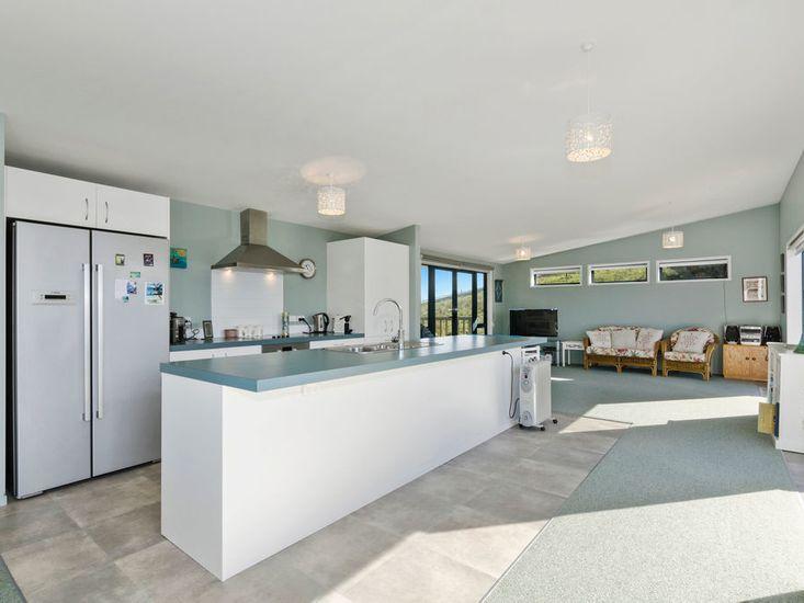 The Blue Cottage With Wifi Waipu Holiday Home Bachcare Nz