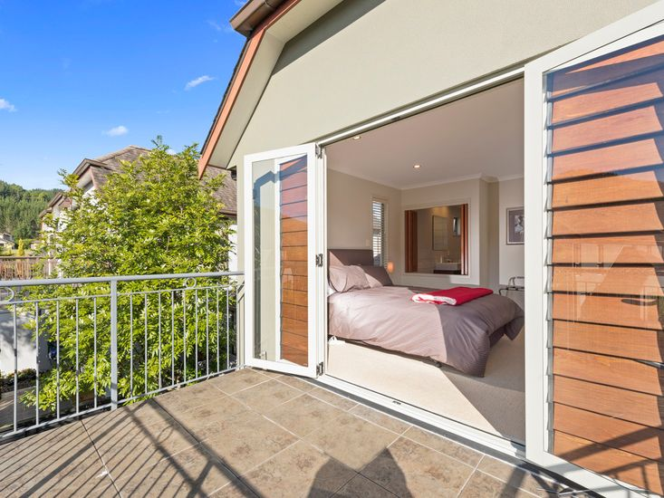 Balcony for Bedroom 1