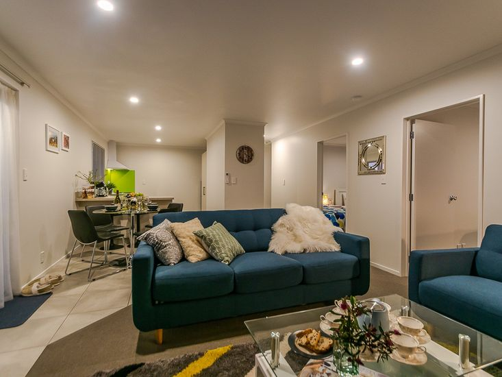 Central on Keiss - Blenheim Holiday Home