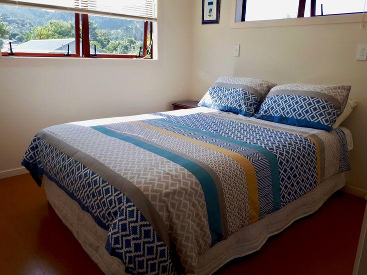 Bedroom 1 - 2nd Dwelling