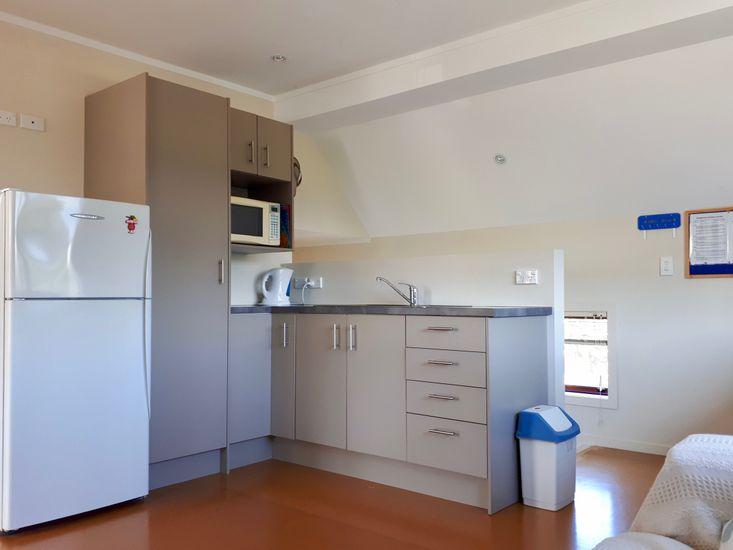 Kitchenette - Upstairs