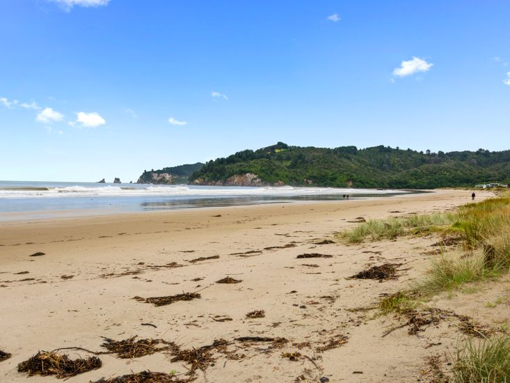 Whangamata Surf Beach