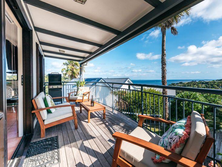 Villa 17 - Waiheke Holiday Home