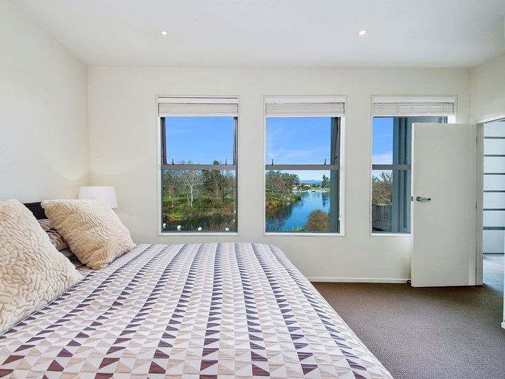 Harbour Room - Bedroom 2
