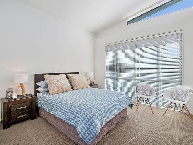 Pool Room - Bedroom 1