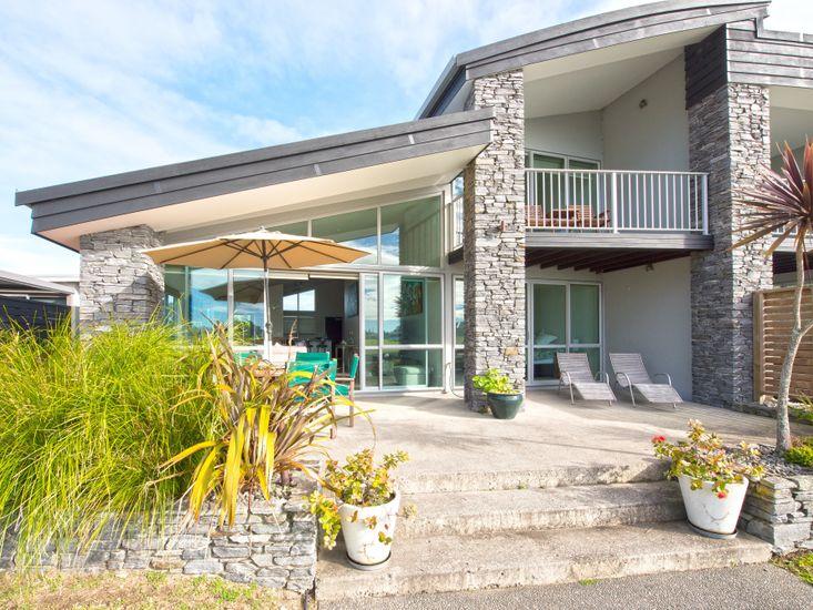 Waterways Wonder - Pauanui Holiday Home
