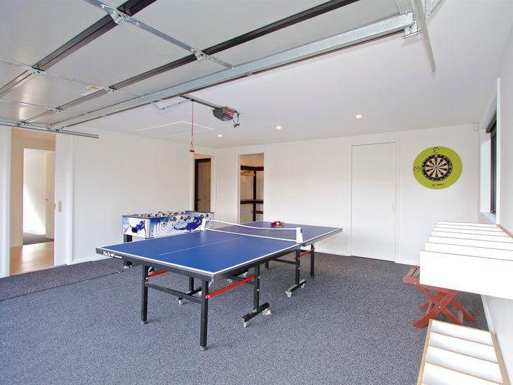 Game Room / Garage