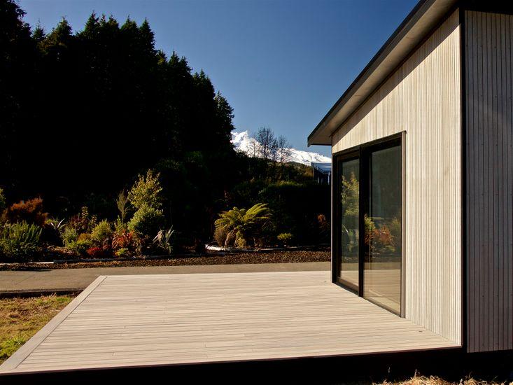 Made on Miro - Ohakune Holiday Home