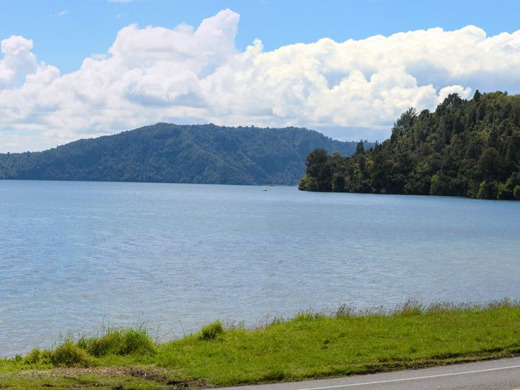 Ruato Bay Rotoiti