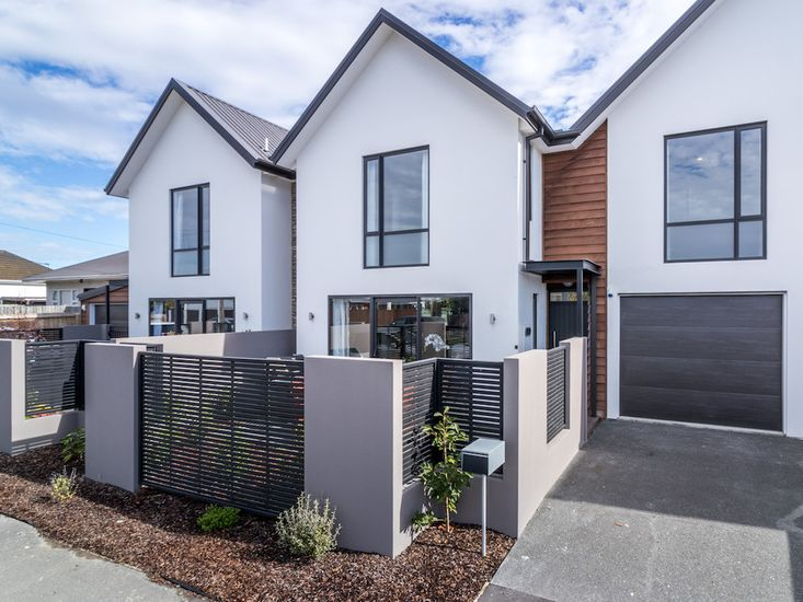 Restful in Riccarton - Christchurch Holiday Home