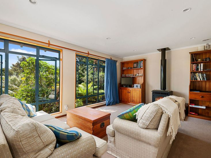 Comfy Living with Unbeatable Views