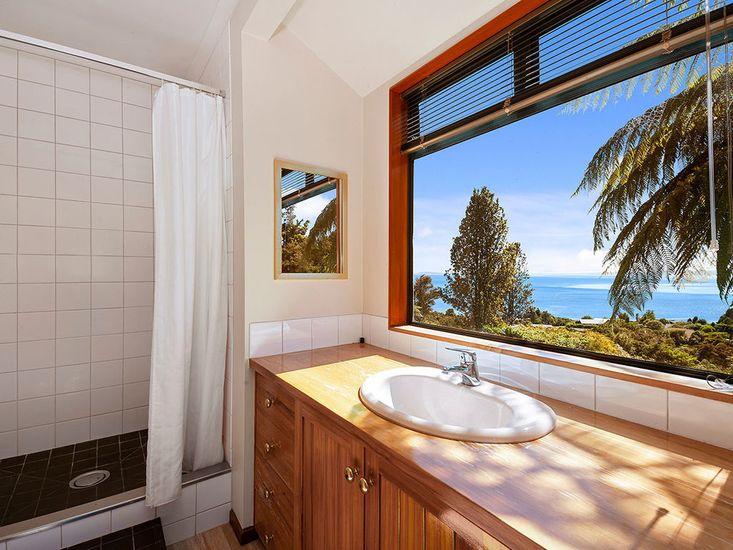 Bathroom Three - Level Three
