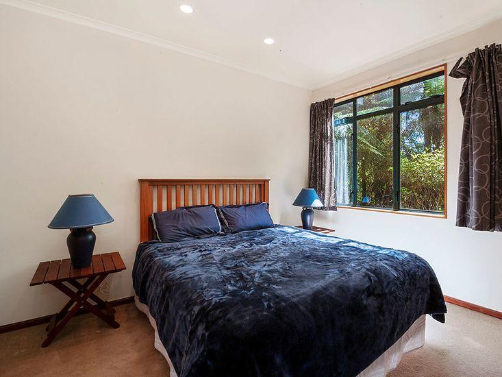 Bedroom One - Level One