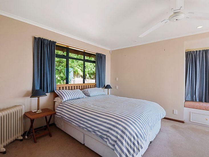 Bedroom Four - Level Three