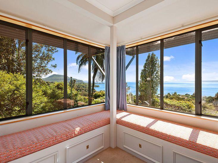 Bedroom Four - Stunning Views