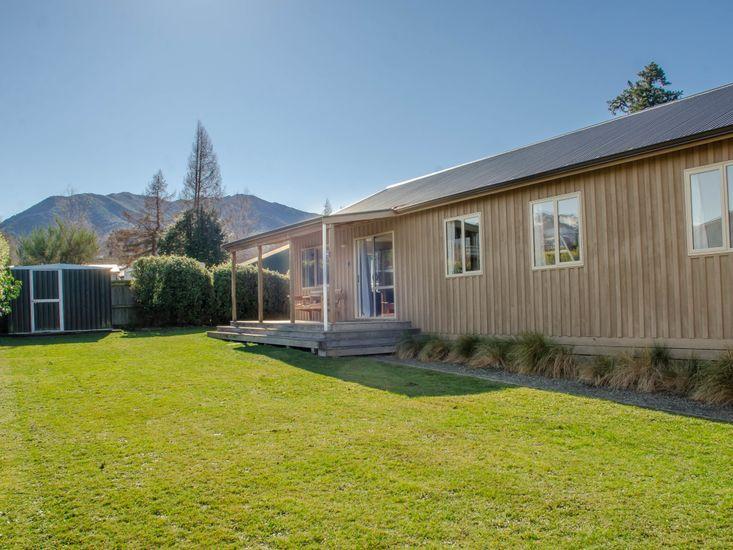 Hepburn Haven - Hanmer Springs Holiday Home