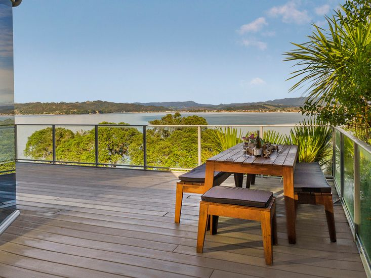Balcony - Views